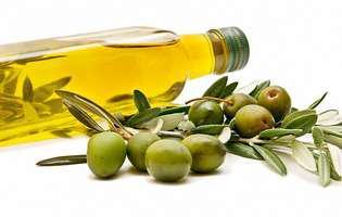 Uleiul de măsline, de ajutor când te aștepți mai puțin!