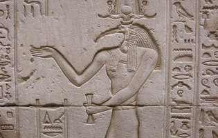 Cartea lui Thot, prima carte interzisă din istoria lumii