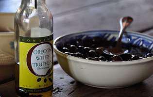 Totul despre uleiul de măsline