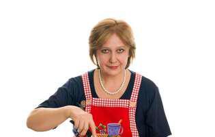 Nutriția corectă a femeilor la vârsta matură