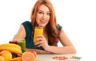 Nutrienţii sunt esenţiali la orice vârstă