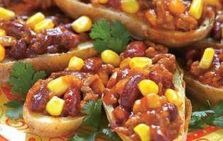 Cartofi mexicani