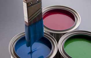 Cum alegi cele mai potrivite culori pentru casa ta