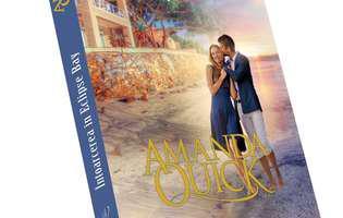 """""""Întoarcerea în Eclipse Bay"""" de Amanda Quick, o lectură pasionantă de vacanță"""