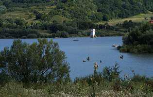 Misterul lacului Bezid, bântuit de blesteme