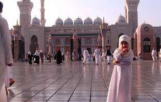 Postul de Ramazan e prilej de înălțare spirituală