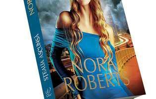 """Un caz misterios în """"Steaua ascunsă"""" de Nora Roberts"""