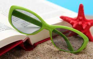 Descoperă Cărțile Romantice ale lunii iulie