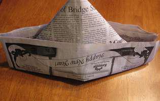 8 utilizări nebănuite pentru ziarele vechi