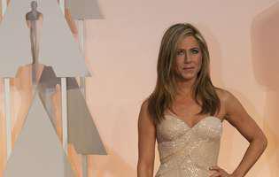 Jennifer Aniston are de ce să fie fericită: s-a căsătorit și reprezintă o companie aeriană
