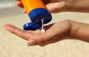 Când expiră o cremă cu protecție solară?