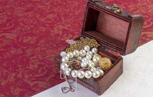 Cum se întrețin bijuteriile