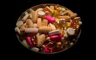 Suplimentele cu vitamine pot crește riscul de cancer
