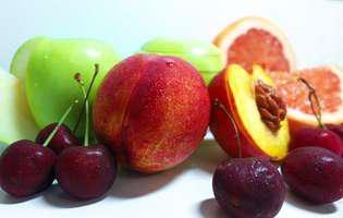 Consumul de fructe la persoanele cu diabet