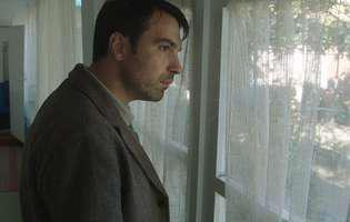 Alexandru Papadopol, la Festivalul de Film Sarajevo
