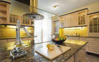 Sfaturi utile să alegi blatul de bucătărie
