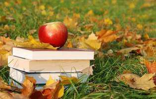 Descoperă titlurile lunii septembrie din colecția Cărți Romantice