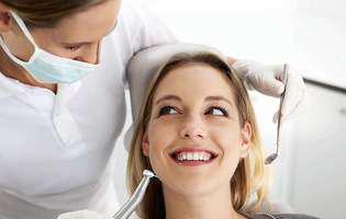 Așa scapi de frica de dentist