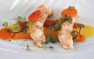 Designul alimentelor influențează apetitul