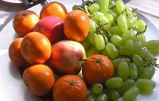 Află ce fructe nu se țin în frigider și cum le poți păstra proaspete!