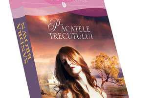 """Un nou bestseller deSandra Brown, """"Păcatele trecutului"""""""