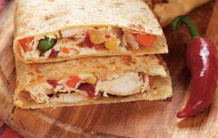 Sandvișuri mexicane