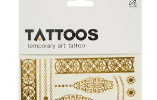 Tatuajele semipermanente