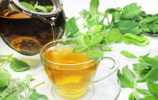 Cele mai bune ceaiuri antidiareice