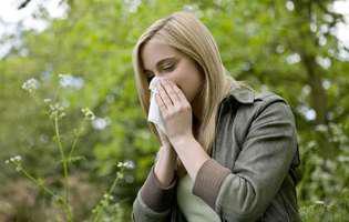 8 trucuri ca să previi alergia de toamnă