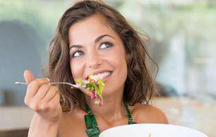 Învață să mănânci fără stres!