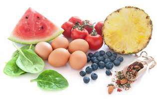 Celulita poate fi îndepărtată cu aceste alimente!