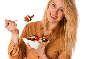 Alimente pentru o imunitate de fier