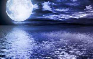 Cum ne influențează Luna sănătatea
