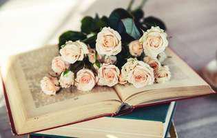 Surprizele lunii octombrie în colecția Cărți Romantice!