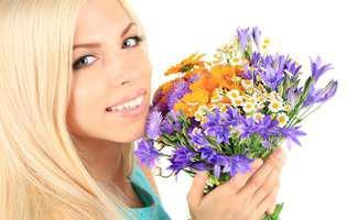 Află ce floare ești în funcție de ziua în care te-ai născut!