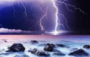 Maracaibo, lacul misterios cu cele mai multe fulgere de pe pământ