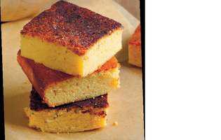 Prăjitură cu miere