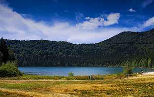 Lacul Sf. Ana și apele lui cu puteri miraculoase