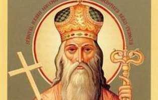 Sfântul Teodosie de la Brazi este făcător de minuni