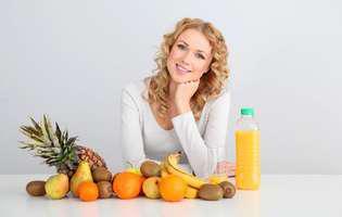 Alimente care te ajută să fii mai frumoasă