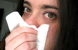 Gripa NU e o banală răceală!