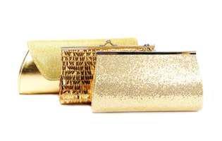 Culorile speciale: argintiu şi auriu