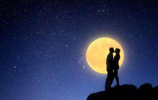 Cum îți influențează căsnicia Luna plină din 27 octombrie