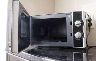 7 modalități inedite să folosești cuptorul cu microunde!
