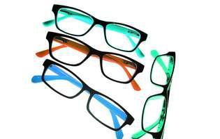 Ai grijă cum întreții ochelarii de vedere!