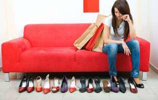 Ce trăsături de caracter trădează încălțămintea despre tine