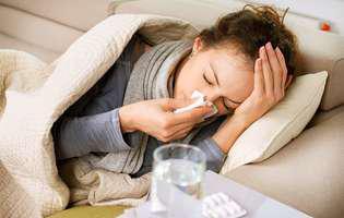 sfaturi pentru a evita gripa și răceala