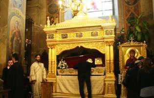 Calendar Ortodox 2016: Pe 14 octombrie este prăznuită Sfânta Cuvioasă Parascheva