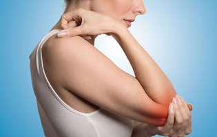 simptomele artrozei