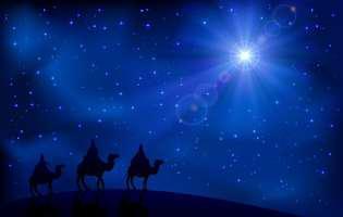 Steaua de la Betleem, un mister descifrat de astronomi